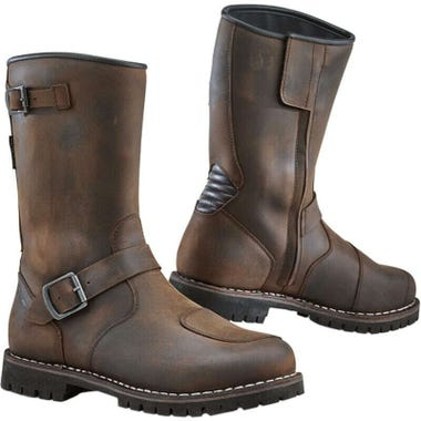 TCX Fuel Leather Waterproof Boots