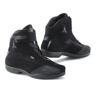 TCX Jupiter Evo Gore-Tex Boots - Black