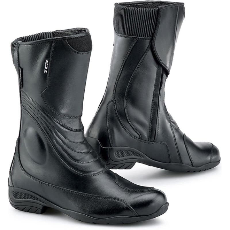TCX Ladies' Aura Waterproof Boots - Black