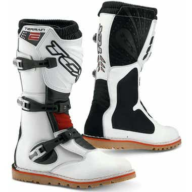 TCX New Terrain 2 Leather Boots