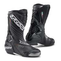 TCX S-R1 Boots - Black