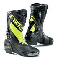 TCX S-R1 Gore-Tex Boots - Fluoro Yellow