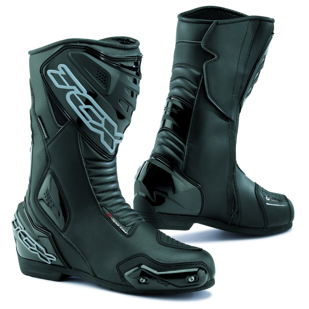 TCX S-Sportour WP Waterproof Boots - Black