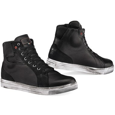 TCX Street Ace Leather Waterproof Boots