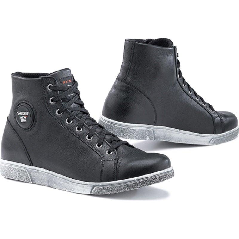 TCX X-Street Waterproof Boots - Black