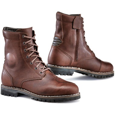 TCX Hero Leather Waterproof Boots