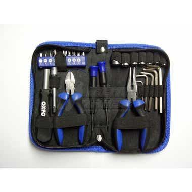 Oxford Underseat Tool Kit