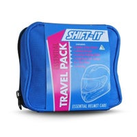 Shift-It Helmet Travel Kit