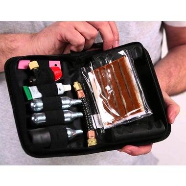 Givi Tubeless Tires Repair Kit Travel Bag