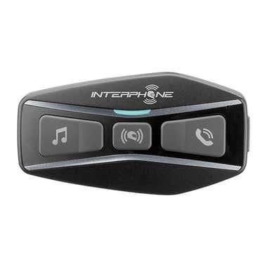Interphone U-COM 2 Bluetooth Intercom - Single