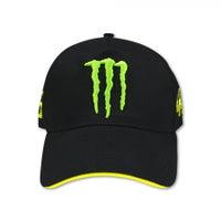 VR46 Monster 46 Cap - Front