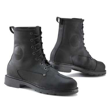 TCX X-Blend Waterproof Boots - Black
