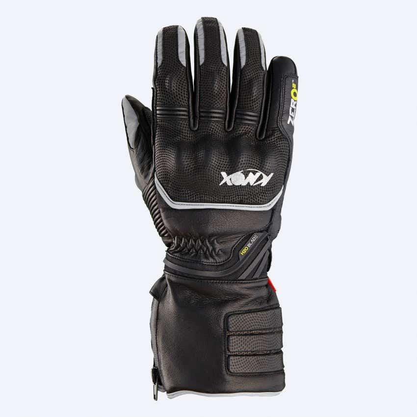 Knox Zero 2 OutDry Gloves - Black