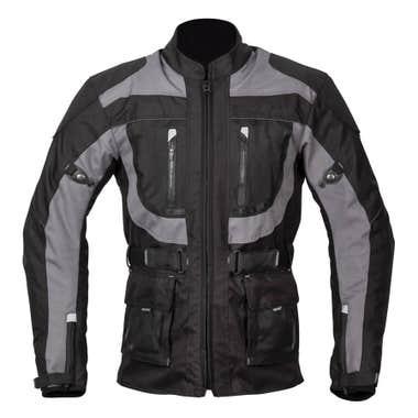 Spada Zorst CE Waterproof Textile Jacket