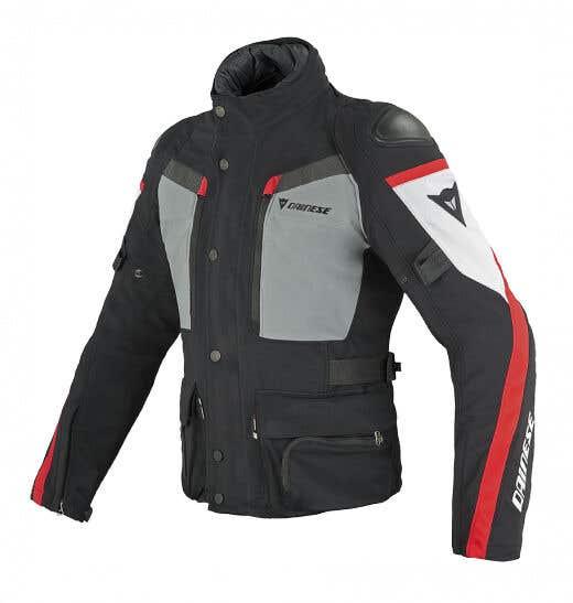 Dainese Carvemaster Jacket