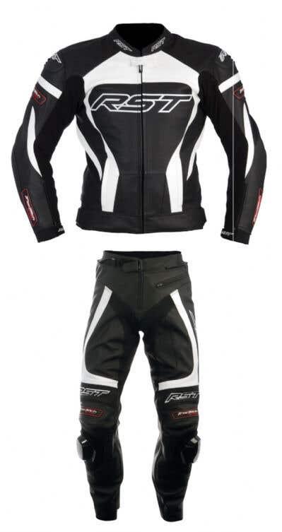 RST Tractech 2 Piece Suit