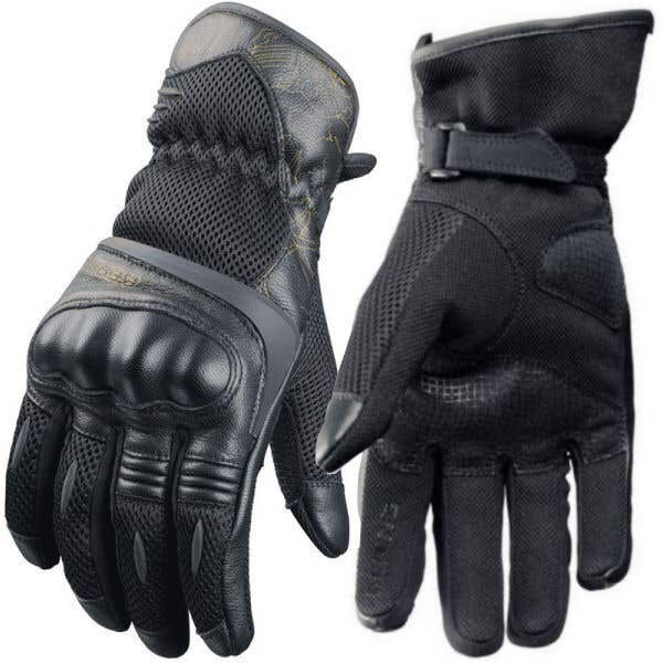 Bering Gloves