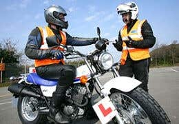 Motorcycle Gear for New Bikers