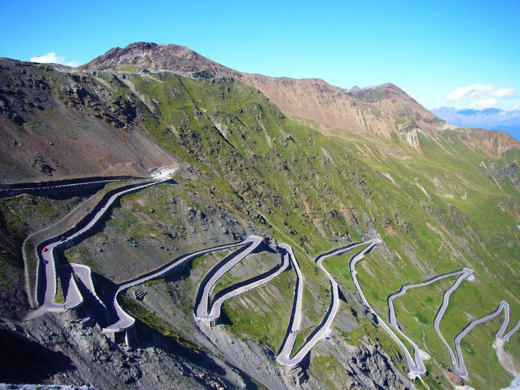 A Guide to Some of the Best Biking Roads in Europe